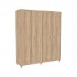 Dormitor Hera - Dulap D4 stejar bardolino