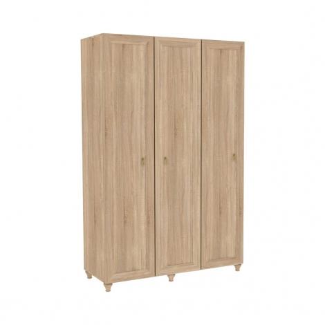 Dormitor Hera - Dulap D3 stejar Bardolino