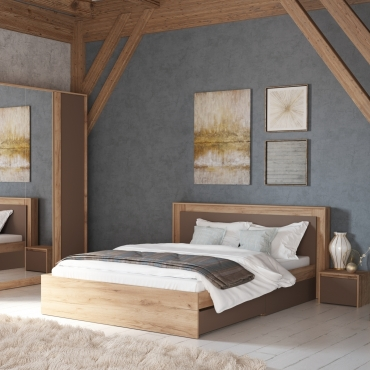 Dormitor Alonso