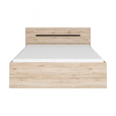 Dormitor Elpasso - Pat 1600 LOZ/160