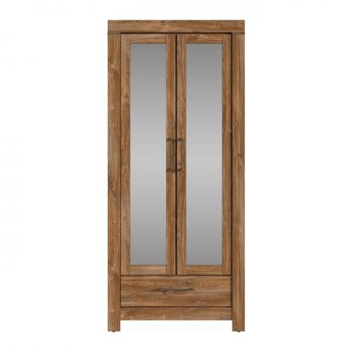 Sistem Gent Hall - Dulap două uși REG2L1S/20/9 poza casarusu.ro