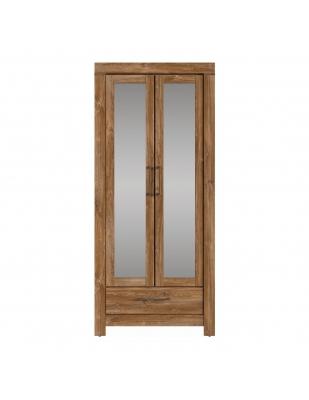 Sistem Gent Hall - Dulap două uși REG2L1S/20/9