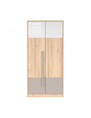 Sistem Namek - Dulap două uși SZF2D