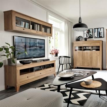 Amenajare Living - Bergen