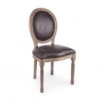 Set 2 scaune Mathilde Dark