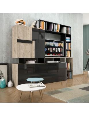 Biblioteca living - Tao