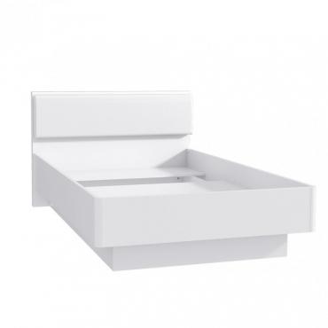 Dormitor Snow - Pat 120 SNWL222