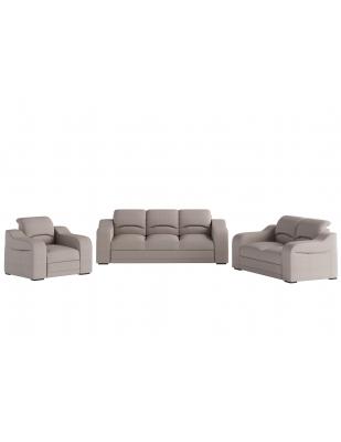 Set doua canapele si un fotoliu - Lorena 321