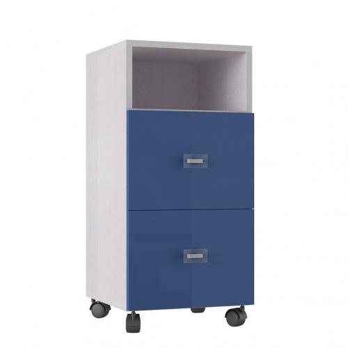 Sistem Pinochio - corp inferior cu sertare albastru casarusu.ro 2021
