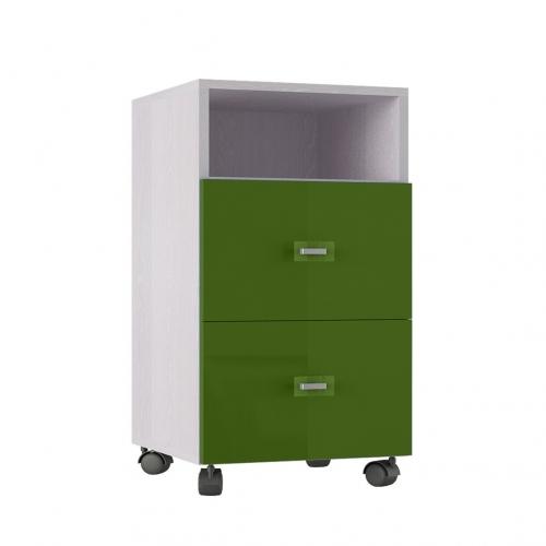 Sistem Pinochio - corp inferior cu sertar verde casarusu.ro 2021