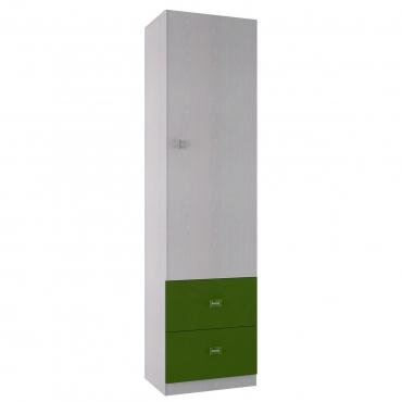 Sistem Pinochio - dulap verde