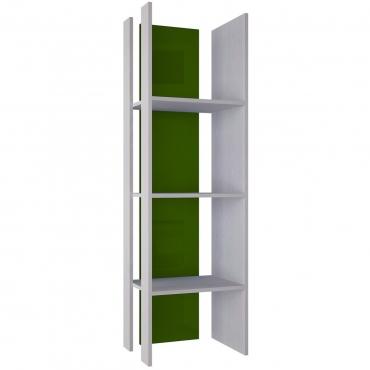 Sistem Pinochio - etajeră verde